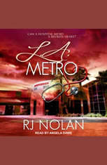 L.A. Metro - Audiobook Download