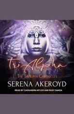 TriAlpha - Audiobook Download