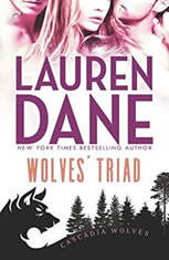 Wolves Triad: (Cascadia Wolves #3) - Audiobook Download