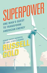 Superpower: One Mans Quest to Transform American Energy - Audiobook Download