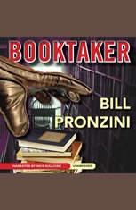 The Booktaker - Audiobook Download