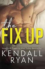 The Fix Up - Audiobook Download