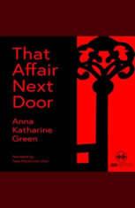 That Affair Next Door - Audiobook Download