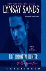 The Immortal Hunter: A Rogue Hunter Novel - Audiobook Download