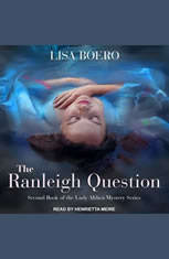 The Ranleigh Question - Audiobook Download