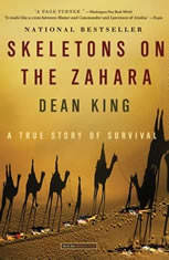 Skeletons on the Zahara: A True Story of Survival - Audiobook Download