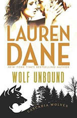 Wolf Unbound: (Cascadia Wolves #4) - Audiobook Download