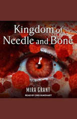 Kingdom of Needle and Bone  - Audiobook Download