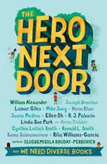 The Hero Next Door - Audiobook Download