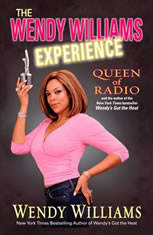 The Wendy Williams Experience - Audiobook Download