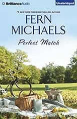 Perfect Match - Audiobook Download