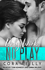 Only Work No Play - Audiobook Download