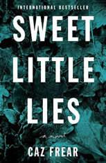 Sweet Little Lies - Audiobook Download
