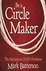 Be a Circle Maker: The Solution to 10000 Problems - Audiobook Download