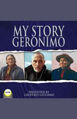My Story Geronimo - Audiobook Download