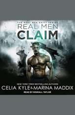 Real Men Claim - Audiobook Download