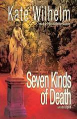 Seven Kinds of Death - Audiobook Download