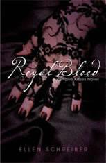 Vampire Kisses 6: Royal Blood - Audiobook Download