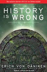 History Is Wrong - Audiobook Download
