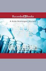 Blue Genes - Audiobook Download