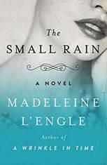 The Small Rain - Audiobook Download