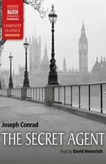 The Secret Agent - Audiobook Download