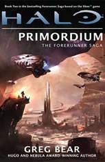 Halo: Primordium - Audiobook Download