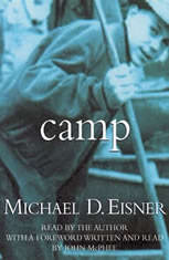 Camp - Audiobook Download