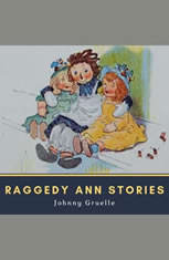 Raggedy Ann Stories - Audiobook Download