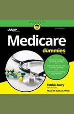 Medicare For Dummies - Audiobook Download