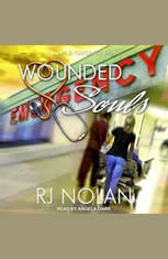 Wounded Souls - Audiobook Download