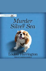 Murder on a Silver Sea - Audiobook Download