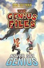 Never Say Genius - Audiobook Download