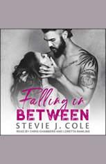 Falling in Between - Audiobook Download