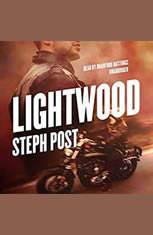 Lightwood - Audiobook Download