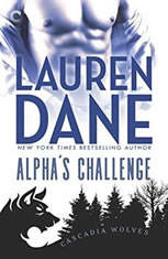 Alphas Challenge: (Cascadia Wolves #5) - Audiobook Download