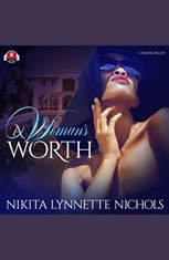 A Womans Worth - Audiobook Download