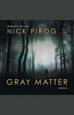Gray Matter - Audiobook Download