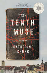 The Tenth Muse: A Novel - Audiobook Download