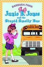Junie B. Jones and the Stupid Smelly Bus: Junie B. Jones #1 - Audiobook Download