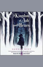 Kingdom of Ash and Briars - Audiobook Download