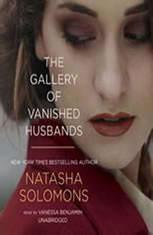 The Gallery of Vanished Husbands - Audiobook Download