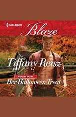 Her Halloween Treat - Audiobook Download