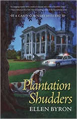 Plantation Shudders: A Cajun Country Mystery - Audiobook Download
