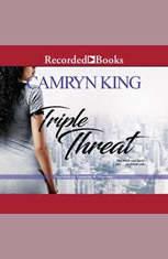 Triple Threat - Audiobook Download