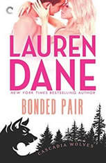 Bonded Pair: (Cascadia Wolves #6) - Audiobook Download