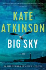 Big Sky - Audiobook Download