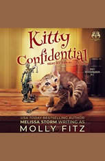 Kitty Confidential - Audiobook Download