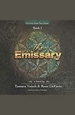 The Emissary - Audiobook Download