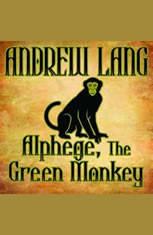 Alphege the Green Monkey - Audiobook Download